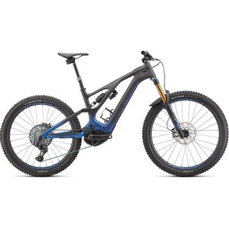 S-Works 2022 Levo Full Suspension Electric Mountain Bike