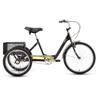 IZIP Tristar 3 Speed Trike 2022