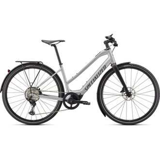 Specialized 2022 Turbo Vado SL 5.0 EQ Step Thru Electric Bike