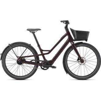 Specialized 2021 Turbo Como SL 4.0 Step Thru Electric Bike