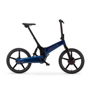 GoCycle 2021 G4 Electric Folding Bike