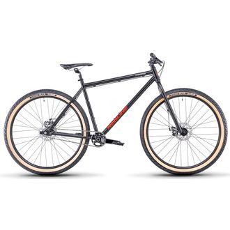 Redline 2021 Monocog Single Speed Rigid Mountain Bike
