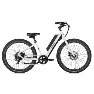 Aventon 2021 Pace 350 Step Thru Electric Bike