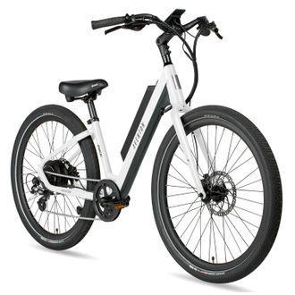 Aventon 2021 Pace 500 Step Thru Electric Bike