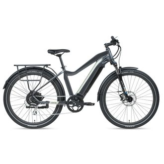 Aventon 2021 Level Electric Commuter Bike