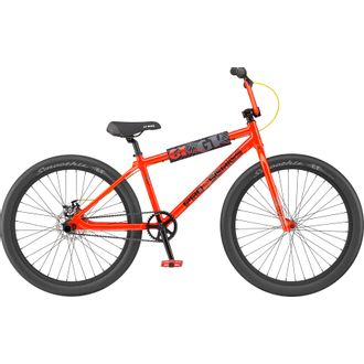 GT Bikes 2021 Pro Series 26 Inch BMX Bike