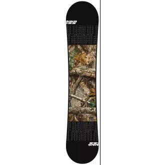 K2 Vandal LTD Kids' Snowboard 2021