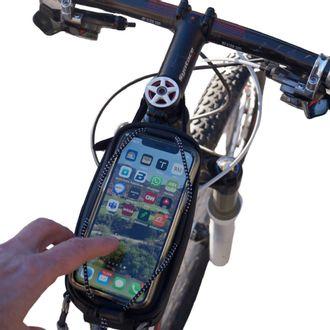 Bikase Elasto Beetle Phone Case