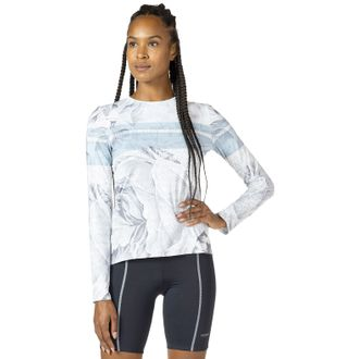 Terry Soleil Long Sleeve Women's Jersey 2021