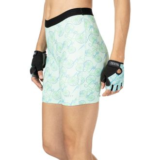 Terry Mixie Women's Liner Shorts 2021