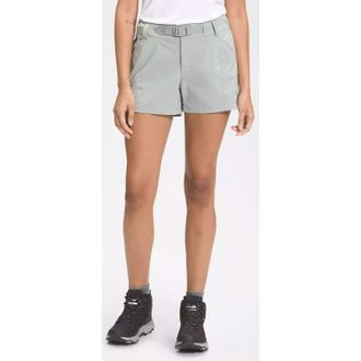 The North Face Paramount Women's Shorts 2021