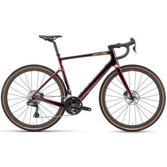 Cervelo 2022 Aspero 5 GRX Di2 Road Bike