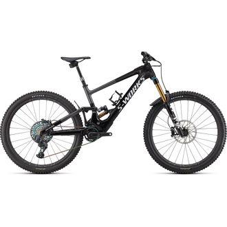 S-Works 2022 Turbo Kenevo SL Full Suspension Electric Mountain Bike