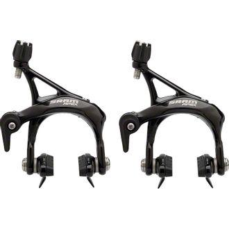 SRAM Apex Brake Caliper Front and Rear Set
