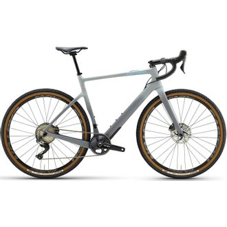 Cervelo 2021 Aspero GRX 810 1X Rigid Post Road Bike