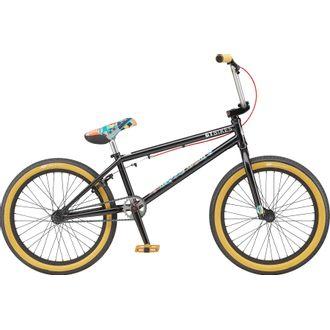 GT Bikes 2021 Performer 20 BMX Bike