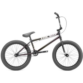 Kink BMX 2022 Launch BMX Bike