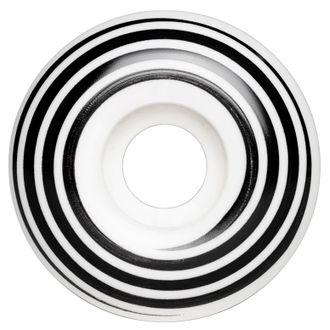 Hazard Swirl Radial Skateboard Wheels