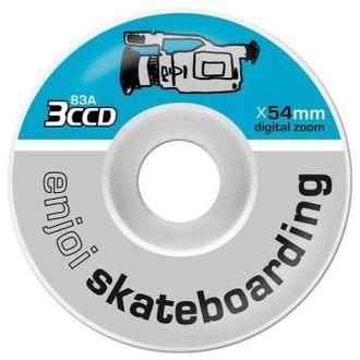 Enjoi VX 54mm Skateboard Wheels
