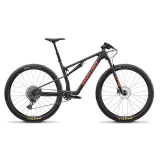 Santa Cruz 2022 Blur C S 29er Full Suspension Mountain Bike