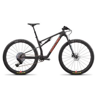 Santa Cruz 2022 Blur CC XX1 AXS Reserve 29er Full Suspension Mountain Bike