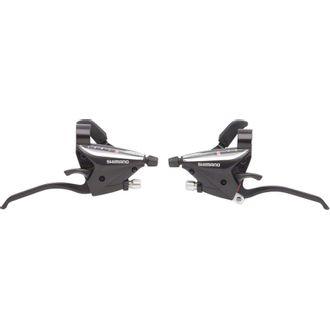 Shimano ST-EF65 Brake/Shift Lever Set