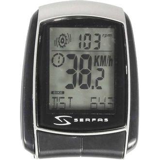 Serfas SI-30 Wireless Speed/Cadence Bike Computer