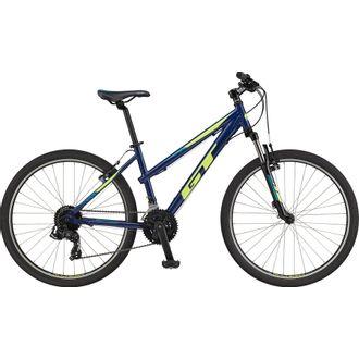 GT Bikes 2021 Laguna Hardtail Mountain Bike