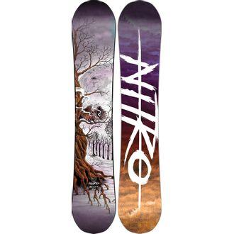 Nitro Beast Snowboard 2022