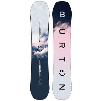 Burton Feelgood Flying V Women's Snowboard 2022