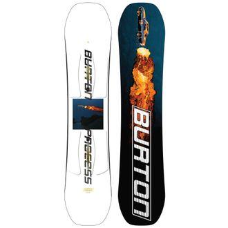 Burton Process Smalls Snowboard 2022