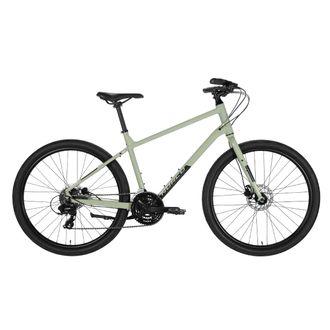 Norco 2021 Indie 3 Comfort Bike