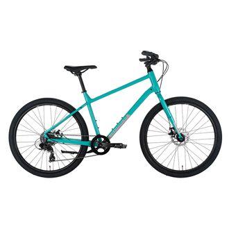 Norco 2021 Indie 4 Comfort Bike
