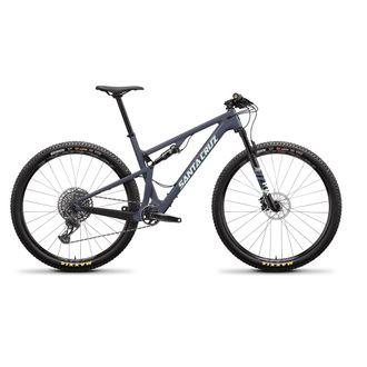 Santa Cruz 2021 Blur C S TR Full Suspension Mountain Bike