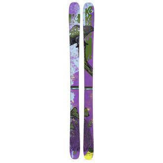 K2 Reckoner 102 Flat Skis 2022