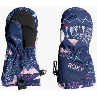 Roxy Snows Up Kids' Mittens 2022