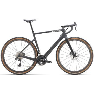 Cervelo 2022 Aspero GRX 815 Di2 Gravel Road Bike
