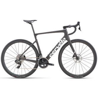 Cervelo 2022 Caledonia 5 Rival AXS Road Bike