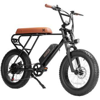 Hurley 2022 Mini Swell Electric Bike