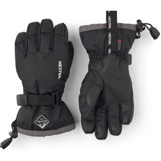 Hestra Gauntlet Jr. Kids' Gloves 2022