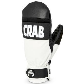Crab Grab Punch Mittens 2022