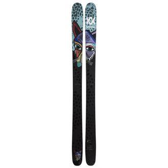 Volkl Revolt 104 Skis 2022