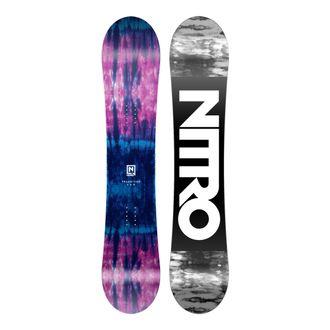 Nitro Transition Kids Snowboard 2022