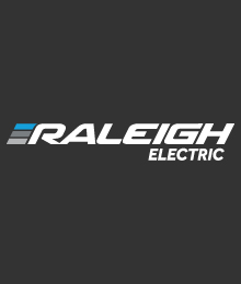 Raleigh Electric Logo