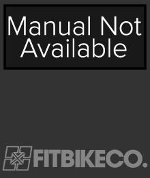 Fit Bike Co Logo