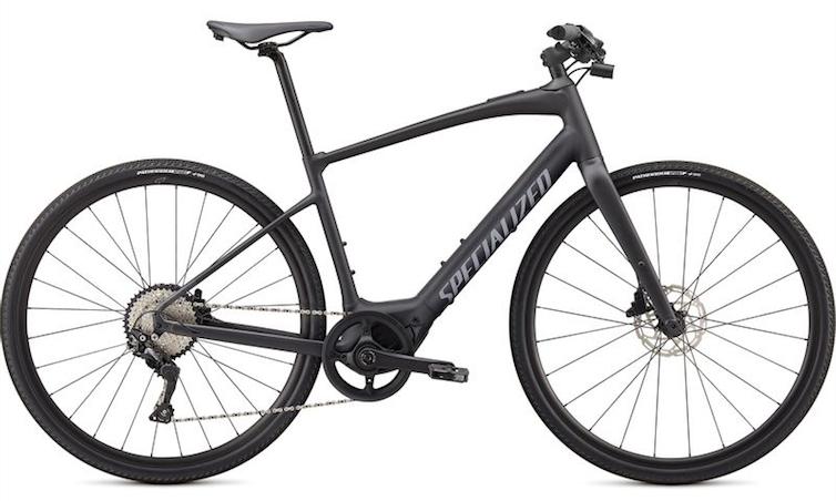 Specialized Vado SL Electric Fitness Bike