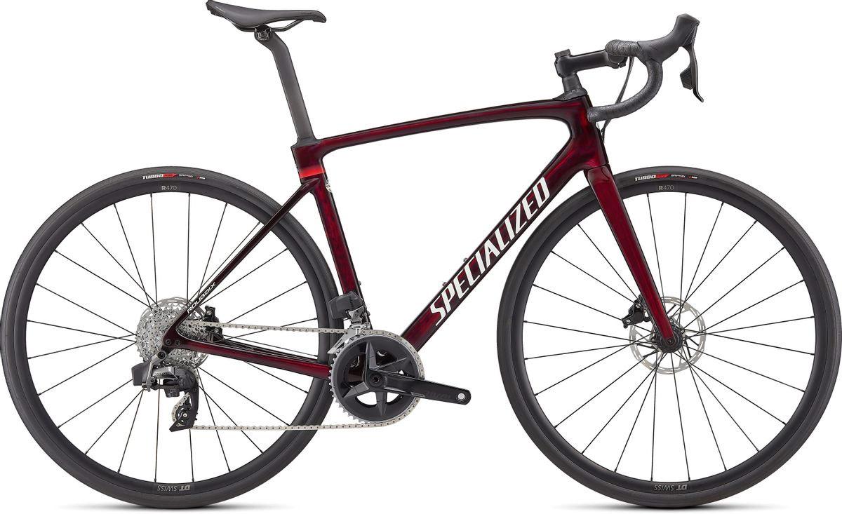 Specialized Roubaix Comp AXS Endurance Road Bike