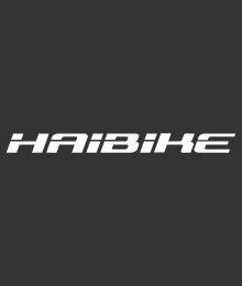 HaiBike Bicycles Logo