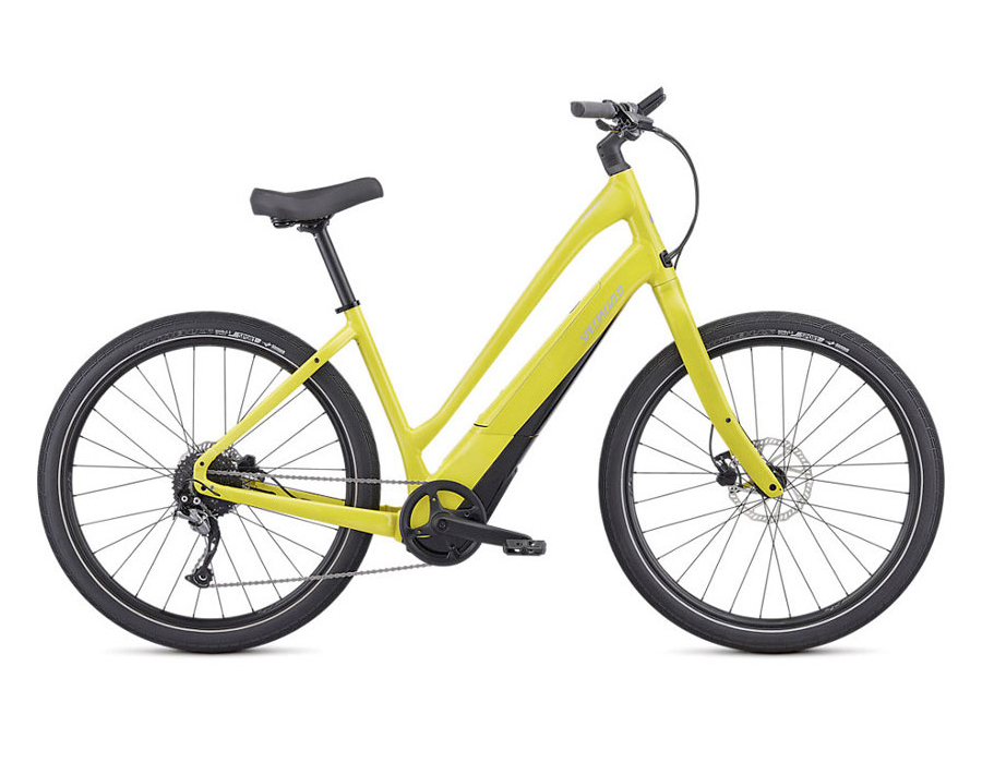 Electric bikes e-bikes