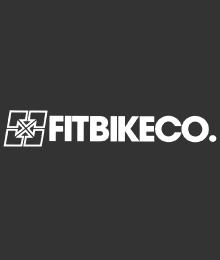 Fit Bike Co. Logo